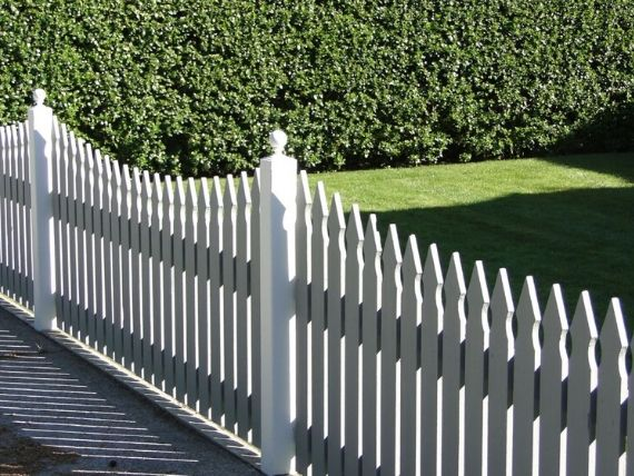 picket fencing wollongong
